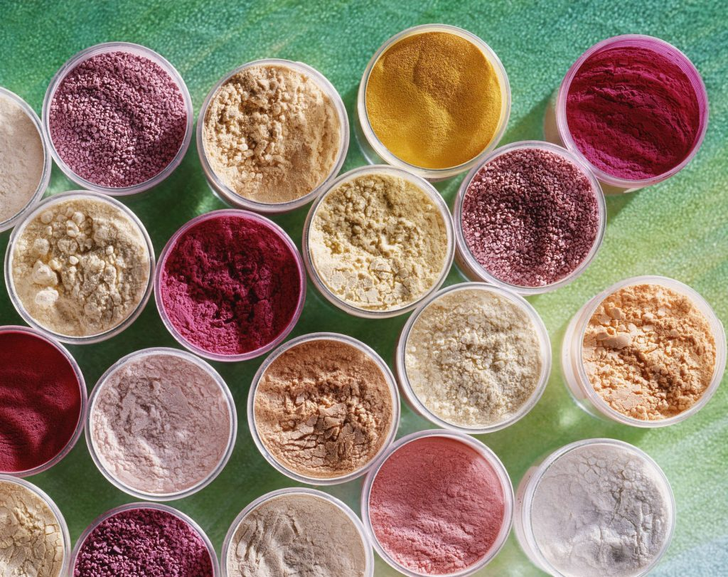 Cách bảo quản phụ gia thực phẩm