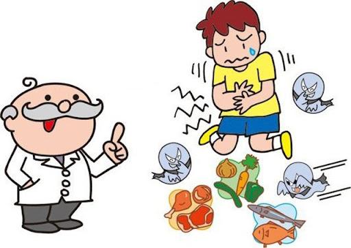 Cần tuân theo những chỉ dẫn về cách sử dụng phụ gia thực phẩm